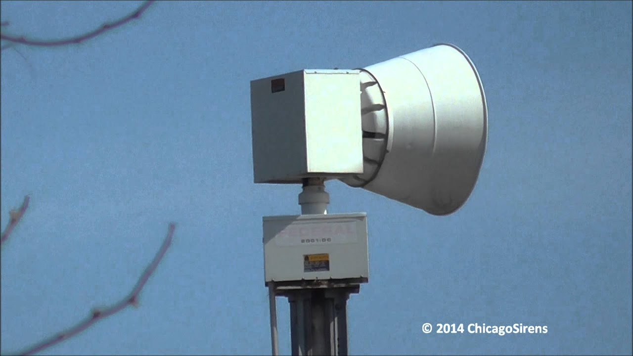 2001-SRN/DC, Signal (Illinois Alert; Chicago,IL Federal