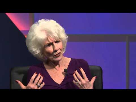 Talk Show Host Diane Rehm on Retirement, Losing her Husband, and Advocating for the Right to Die