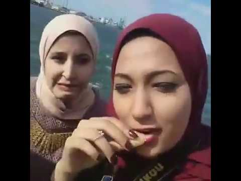 جمال المحجبات المصريات على فيس بوك مباشر / egyptian hijab girls