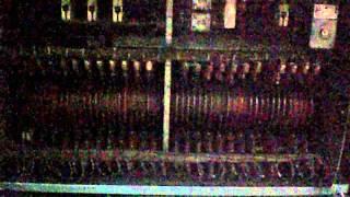 Testen schakelwals + hoogspanningsrelais metro 5024 (Type M) 1