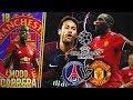 FIFA 18 | MODO CARRERA - MANCHESTER UNITED | ¡OCTAVOS DE CHAMPIONS VS. PSG! #18