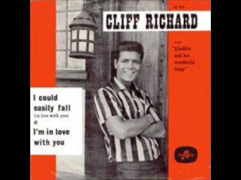 Cliff Richard -  I Could Easily Fall
