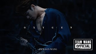 Jackson Wang - Oxygen (Teaser 1) Video