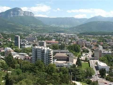 Chambéry ville et Conseil général