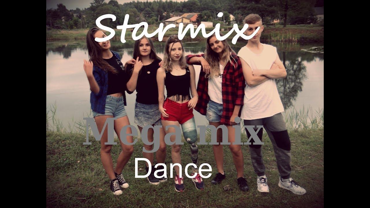Starmix Mega Mix Taneczny Rihanna Madonna