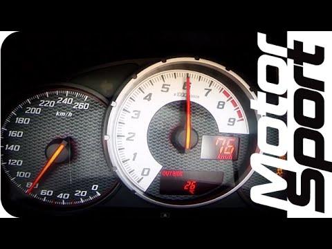 0 200 km h Toyota GT 86 Compressor by Monstaka 400 PS Motorsport