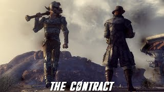 The Contract by wlwatk http://www.nexusmods.com/newvegas/mods/58381...