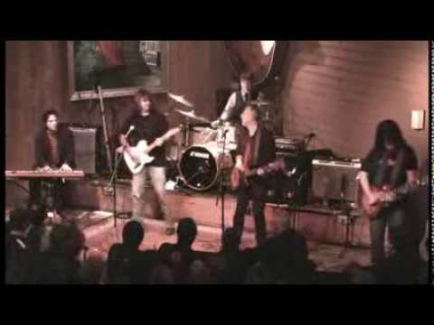 Blue Rose Rockestra - Rocky Mountain Way (Christmas Party 2009)