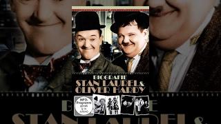 Biografie - Stan Laurel & Oliver Hardy