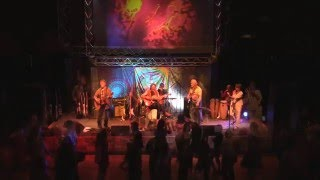 Woodstock Song Medley by the Workingman's Band
