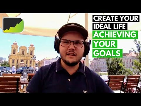 Day In The Life Of A Forex Trader To Achieve Your Goals