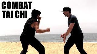 Fighting Tai Chi - 6 Deadly Moves of Combat Tai Ji!