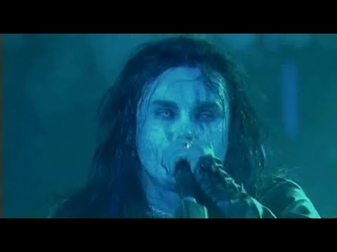 Cradle of Filth Live at Nottingham Rock City full show