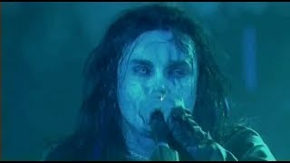 Cradle of Filth Live at Nottingham Rock City