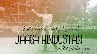 Independence Day | Jaaga Hindustan | GOLD | Akshay Kumar | Aditi Bhatnagar