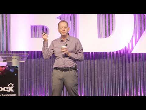 DCX 2018: What Is Google Doing Next? from Andrew Shotland