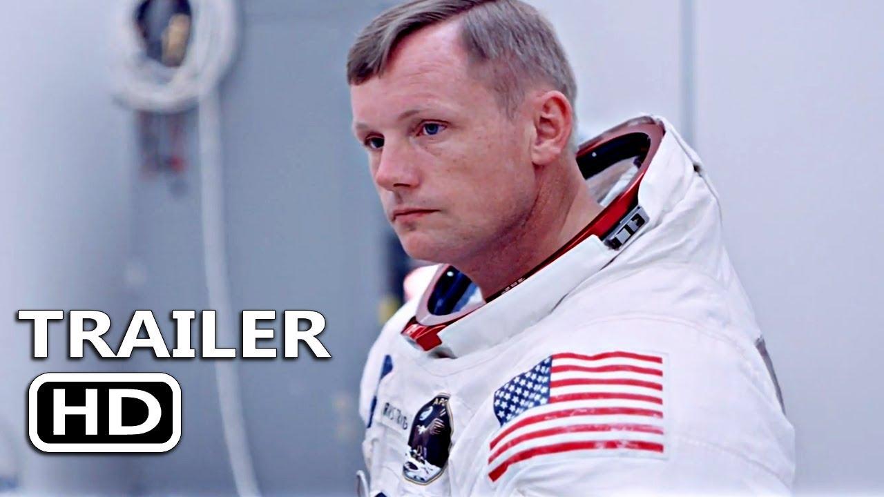 APOLLO 11 Trailer (2019) - YouTube