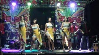 Download Video 01 BUNGA SURGA Entertainmet Kp  Campaka MP3 3GP MP4