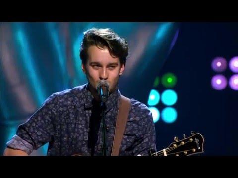 Sigi zingt 'Brother' | Blind Audition | The Voice van Vlaanderen | VTM