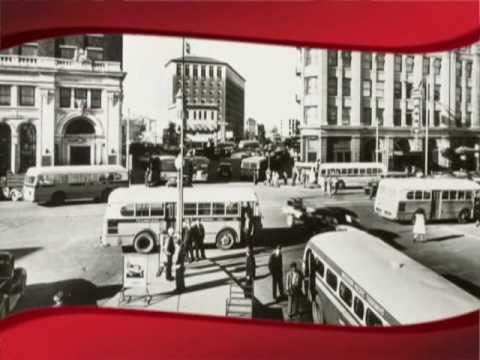 About Texarkana - History