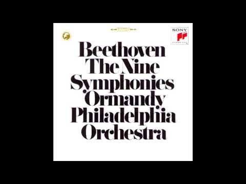 "BEETHOVEN: Symphony No. 9 in D minor op. 125 ""Choral"""