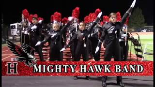 Mighty Hawk Band: Hands Clap