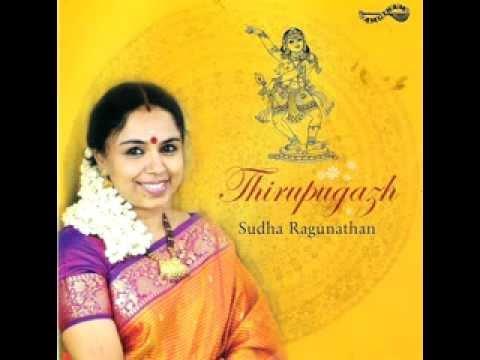 Thirupugazh Sudha Ragunathan 04  Viral Maaran — Thiruchenclur