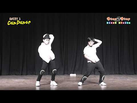 The Jawaani Song   Mere Dholna   Main Khiladi Tu Anari   Dance Performance   Step2Step Dance Studio