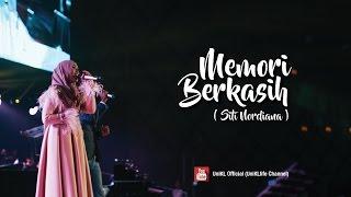 Gambar cover Memori Berkasih - Siti Nordiana & Mualim UniKL Voice (Convo 2016 - Session 2)