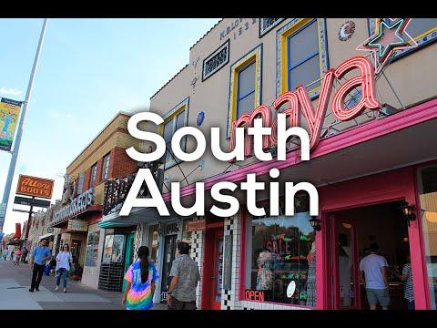 HomeCity Real Estate | Neighborhood Series: South Austin, TX  | Austin Relocation
