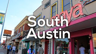 HomeCity Real Estate | Neighborhood Series: South Austin, TX  | Austin Relocation