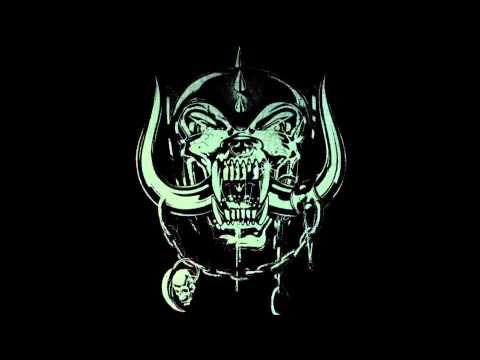 Motorhead - King of Kings (HQ)