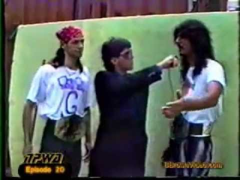 NPWA Wrestling 20