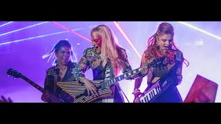 Jem and the Holograms - Youngblood Music Video