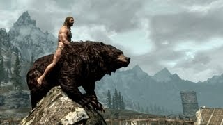 Lions, Portals and Bears, Oh My! - Top 5 Skyrim Mods of the Week