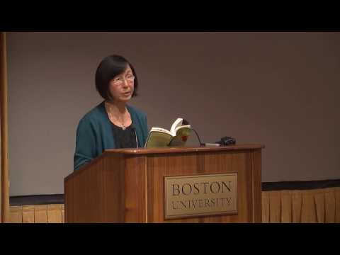 Book Readings: ISPS-US 15th Annual Meeting, Boston 2016