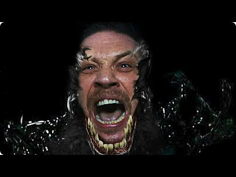 VENOM Official Extended free Full online (2018) NEW Tom Hardy Marvel Sony Movie HD en streaming
