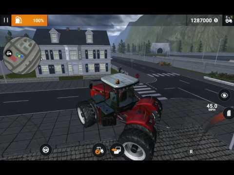 Farming Simulator Симулятор ферма 2015 скачать игру