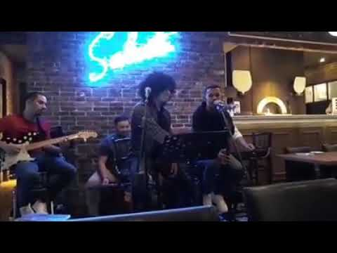 Michael pelupessy ft ferisitas lazarus- because of you- cover