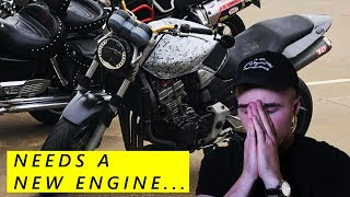 we-have-a-problem-with-our-giveaway-motorcycle-beginner-bike-giveaway-episode-18