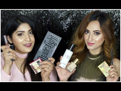 Ultimate Makeup Favourites with Aishwarya Kaushal