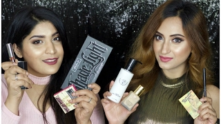 Ultimate Makeup Favourites with Aishwarya Kaushal