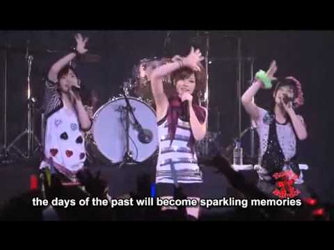 Rock 'n' Buono - Last Forever (Subbed)