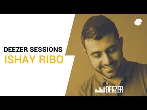 Ishay Ribo: Hine Yamim Baim - Deezer Sessions
