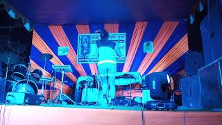 elo mone basanta bahar stage performance dhakapara kalipuja comittee 2017
