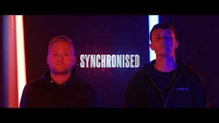 Смотреть клип Warface & D-Sturb Feat. Carola - Synchronised