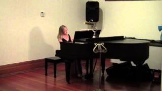 Chopin: Waltz in A-flat Major, Op. 69, No. 1