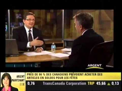 FEI CANADA SECTION DU QUEBEC - LES AS DE LA FINANCE