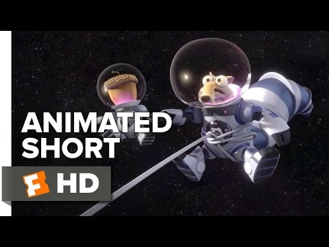 Ice Age: Collision Course - Cosmic...
