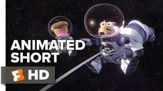 Ice Age: Collision Course - Cosmic Scrat-tastrophe (2015) - Animated Short HD